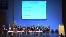 10è rencontres des Conseils - Nantes 2013 - Table ronde avec JP DELEVOYE 2/4