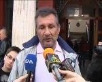 Λαμία: Νέα αναβολή στην δίκη των αγροτών μετά τις συμπλοκές στην εθνική οδό