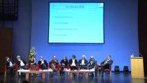 10è rencontres des Conseils - Nantes 2013 - Table ronde avec JP DELEVOYE 4/4