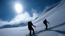 Le Brévent Chamonix Mont-Blanc Aiguillette des Houches Gorges de la Diosaz Servoz