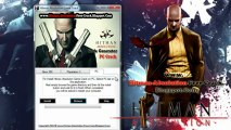 Hitman Absolution Game Crack - Free Download - Xbox 360 - PS3 - PC