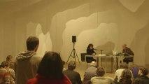 LA CLAIRIERE, Eve Couturier et Jean-Jacques Palix, Indicatif  - Un Nouveau festival 2013