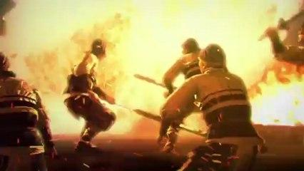 Opening movie de Dynasty Warriors 8