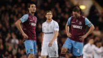 Spurs suffer racist chanting at West Ham: witness