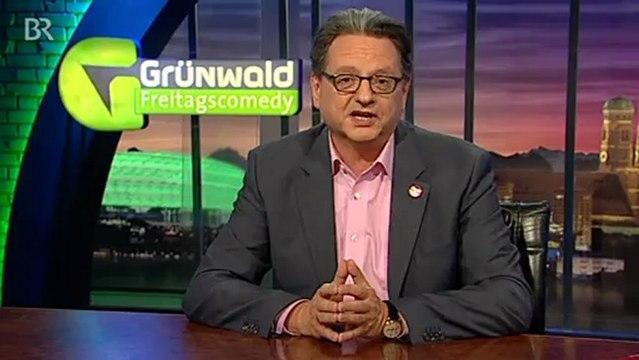 Grünwald Freitagscomedy vom 22.02.2013