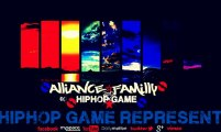 Alliance Familly - HipHop Game 2013