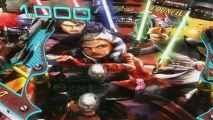 Pinball FX2 - Bande-Annonce - Star Wars The Clone Wars