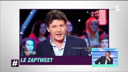 Le ZapTweet - 25/02