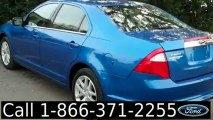 Used Ford Fusion Gainesville FL 800-556-1022 near Lake City