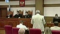 Дело Хабарова - Как судят ПРАВДУ- часть 2