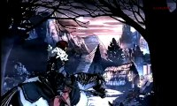 Castlevania : Lords Of Shadow - Mirror Of Fate - Gameplay des souvenirs de Simon Belmont