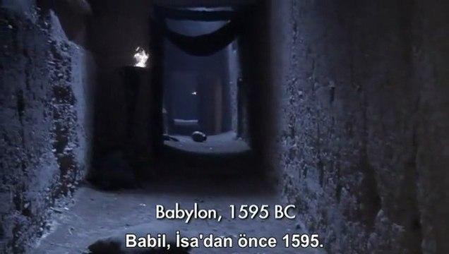 BBC | Eski Dünyanın Kayıp Şehirleri: 3- Karanlık Hükümdarların Şehri Hattuşaş