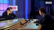 L'invité de l'économie,Geoffroy Roux de Bézieux