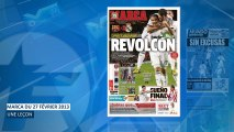 La presse espagnole encense Cristiano Ronaldo et descend le Barça