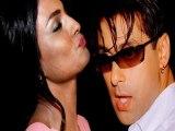 Veena Malik To Kiss Salman Khan