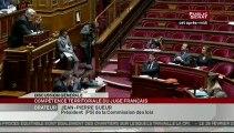 SEANCE Proposition de loi - compétence territoriale du juge français