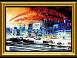 ©DISNEYLAND N°22 CASCADES AUTOS-MOTOS PHOTOS&PHOTOS-PEINTURES MARTINE ANCIAUX©