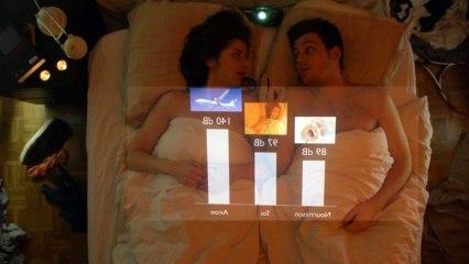Bilan d'une relation sexuelle sur powerpoint
