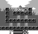Megaman II GB