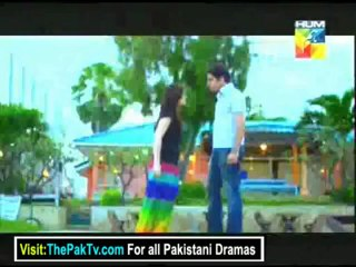 Tanhai - Episode 1 - February 27, 2013 Part 1