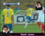 هدف الاول الاسماعيلى 1 - 0 شباب بلوزداد # عمرو السوليه