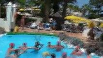 Hôtel H10 Las Palmeras - Activités Juillet 2012
