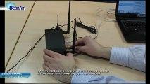 Nouveau coordinateur du réseau de capteurs sans fil