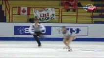 JWC 2013 Evgenia TARASOVA / Vladimir MOROZOV SP
