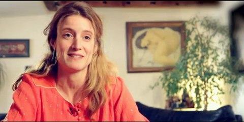"""Céline Joly, pour """"Sans Canapé Fixe"""""""