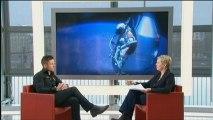 "Felix Baumgartner a eu ""peur de s'évanouir"" lors de son saut à 39 km d'altitude"