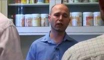 Herbalife Tour rund um die Herbalife Produktion - Herbalife by Herbal Mondo