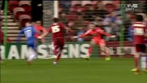FA Cup : Middlesbrough vs Chelsea 0-2  HD 1080i