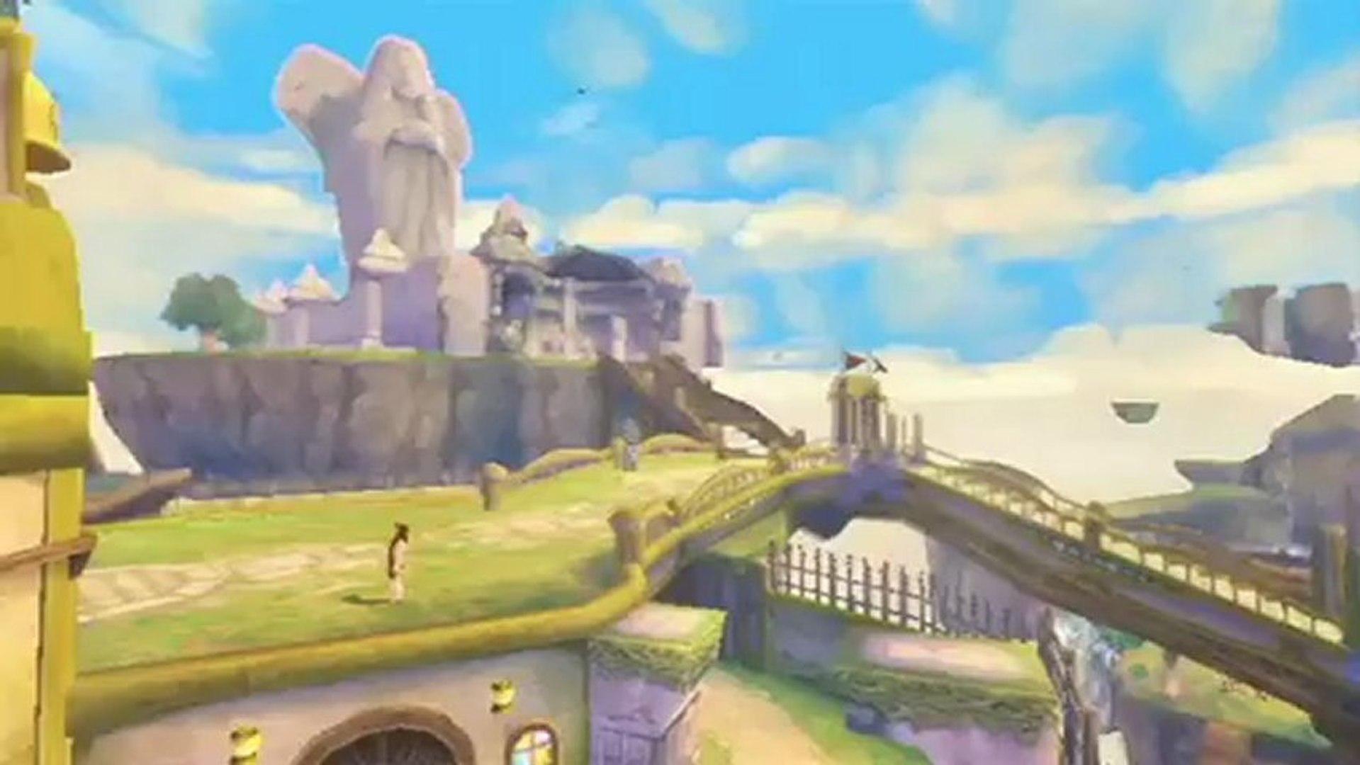 Wii Legend Of Zelda Download