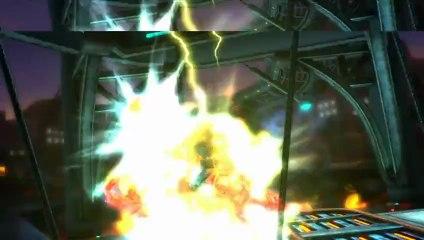 Zeus Trailer de Premier Manager