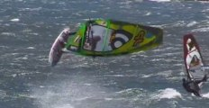Windsurfing - Chile - Robby Swift - Ricardo Campello