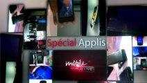 MWC2013 / Applis mobile