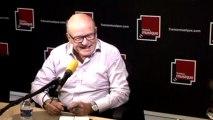 Volker Schlöndorff - la Matinale - 28-02-13
