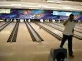Regis toujours au bowling