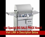 [SPECIAL DISCOUNT] Fire Magic Firemagic Echelon Diamond E790s Stainless Steel StandAlone 36 Gas Grill With Side Burner E790s4L1n62...