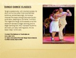 3 Common Misconceptions on Ballroom Dance Lesson