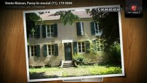 Vente Maison, Paray-le-monial (71), 179 000€