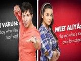 Alia Bhatt And Varun Dhawan Back Again