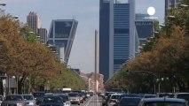 L'espagnole Bankia publie des pertes historiques pour 2012