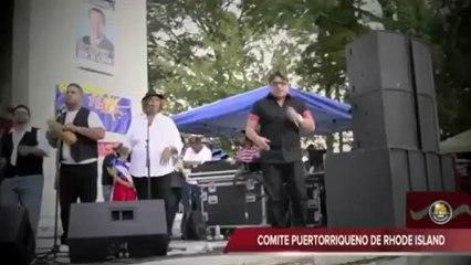 #videos #musica GIRO - Festival Rhode Island - Amor lunático (live) Parte 1 #musicacopyleft #Tropical Salsa - Escucha2007