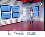 Vitaldent Figueres y Canal 9