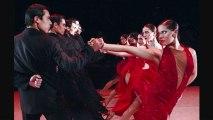 Bajofondo Tango Club - Electro tango (argentino)