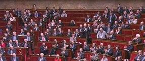 LCP : A l'Assemblée, le discours du Bourget est dans toutes les têtes