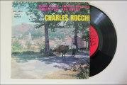Charles Rocchi - Pienghie ume core (lamento corse)Charles Rocchi