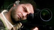 SNIPER: Ghost Warrior 2 | Headshots Gameplay Trailer (2013) [EN] | FULL HD