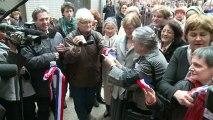 """Les """"Babayagas"""" ouvrent leur maison autogérée pour femmes âgées"""